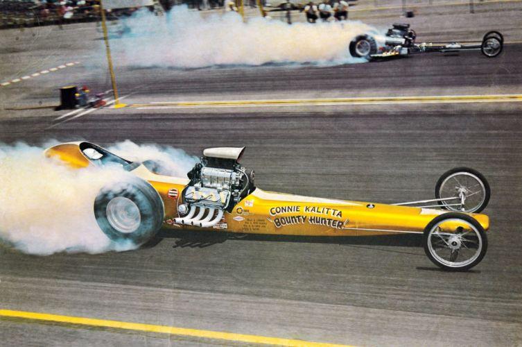 hot rod rods custom retro tuning drag race racing dragster wallpaper