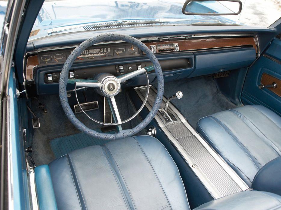 1968 Plymouth GTX 426 Hemi Convertible RS27 muscle classic mopar wallpaper