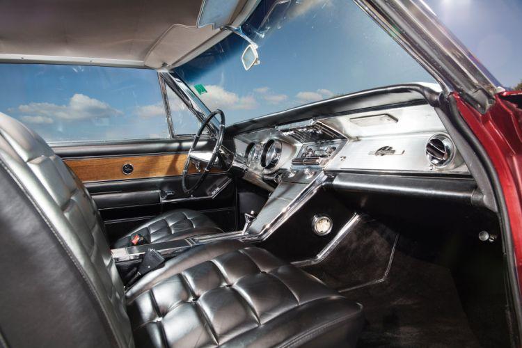 1963 Buick Riviera 4747 classic luxury wallpaper