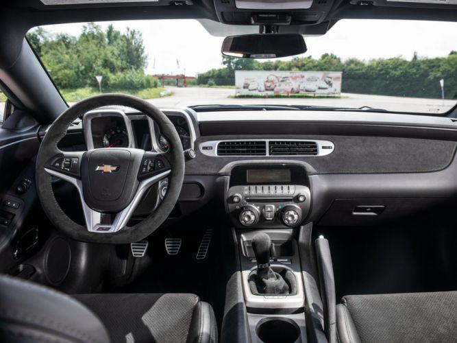 2014 Geiger Chevrolet Camaro Z28 tuning custom muscle wallpaper