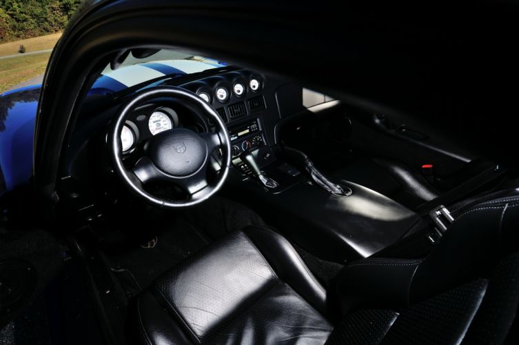 1996 Dodge Viper GTS Coupe supercar muscle mopar wallpaper