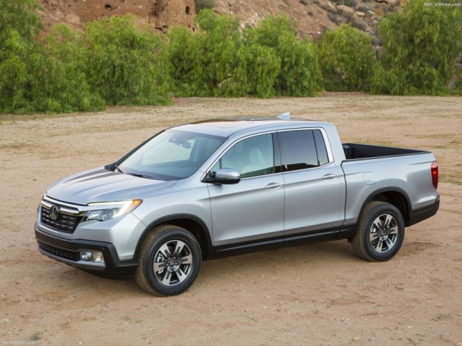 2016 Honda Ridgeline cars pickup wallpaper