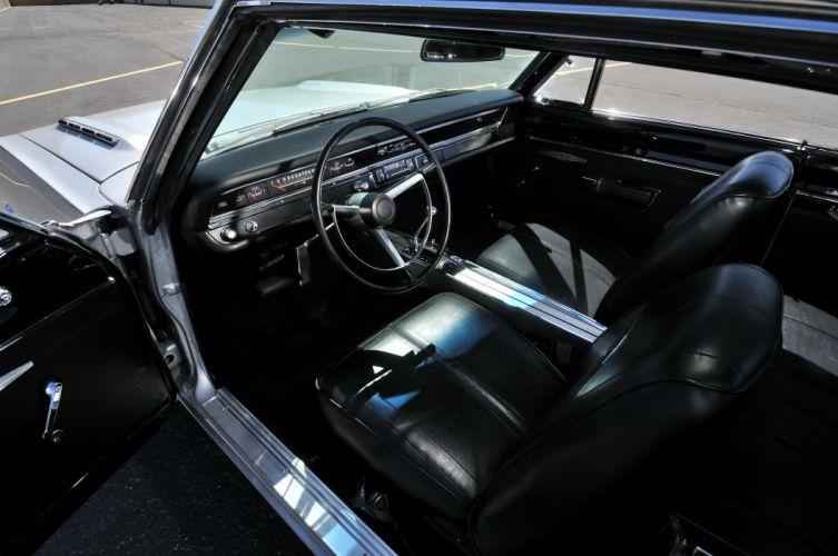 1968 Dodge Dart GSS DAL2-23 mopar muscle hot rod rods classic wallpaper