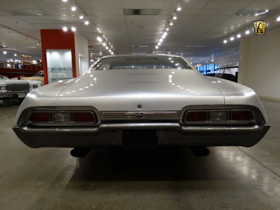 1967 Chevrolet Impala SS cars wallpaper