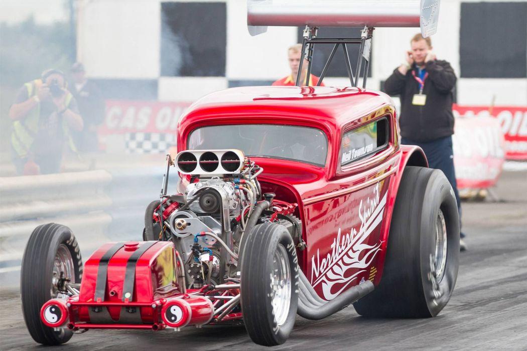 DRAG RACING race hot rod rods custom dragster wallpaper