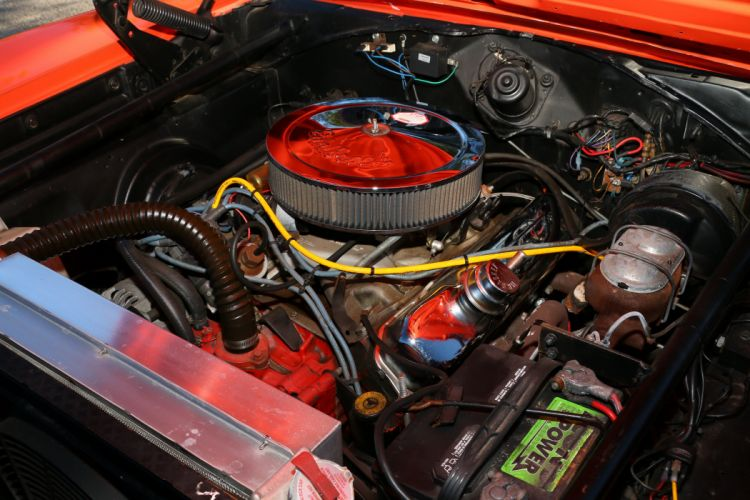 1969 Dodge Charger General Lee series mopar muscle classic custom hot rod rods wallpaper