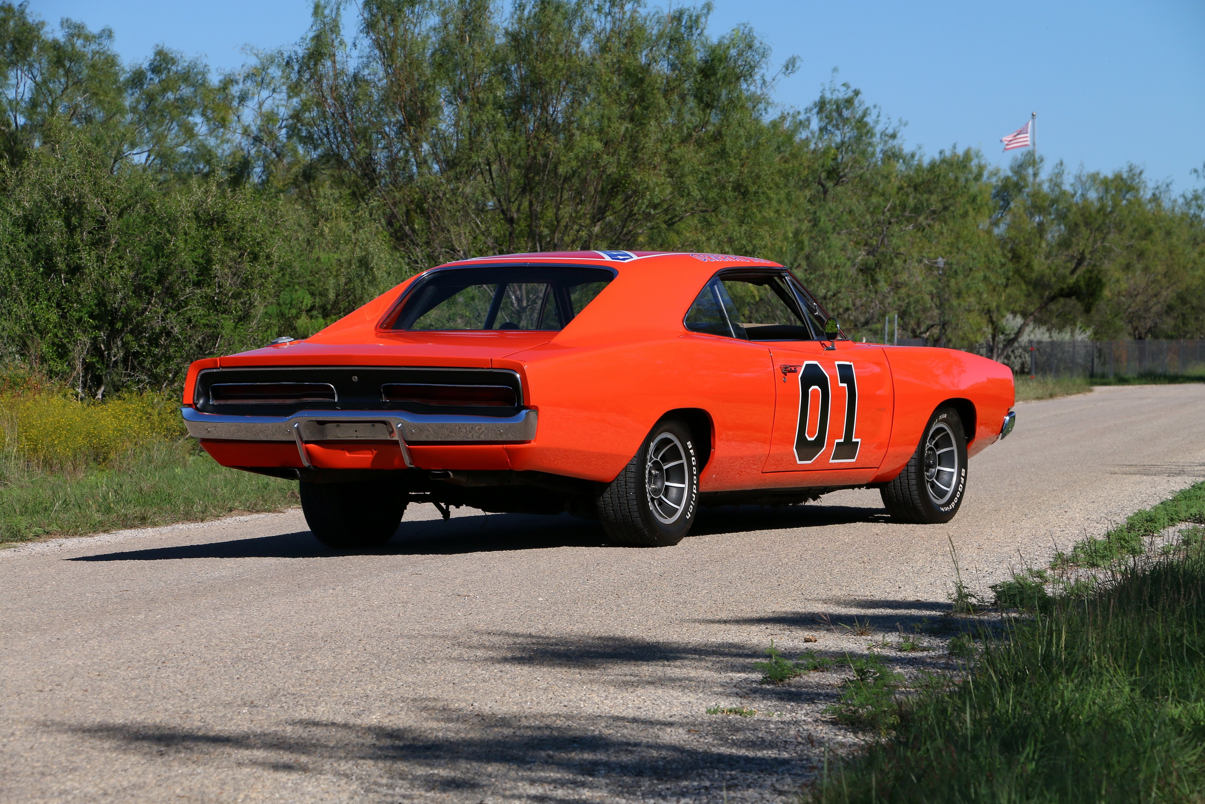 1969 Dodge Charger General Lee series mopar muscle classic custom hot rod rods wallpaper ...