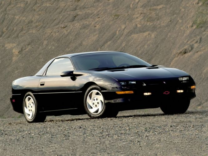 1993aei97 Chevrolet Camaro muscle wallpaper