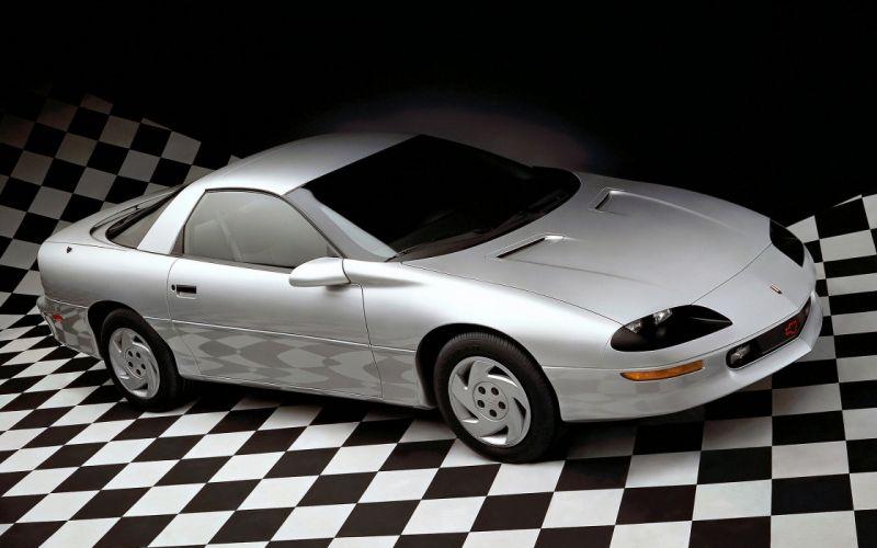 1993aei97 Chevrolet Camaro muscle wallpaper