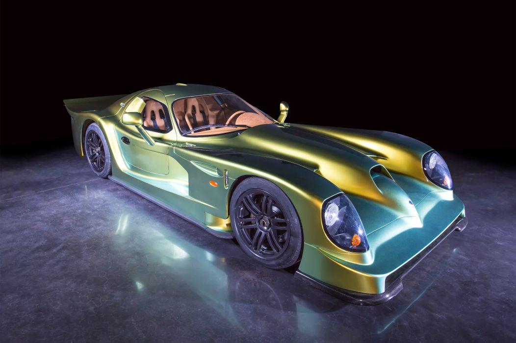 1997 Panoz Esperante GTR-1 supercar race racing wallpaper