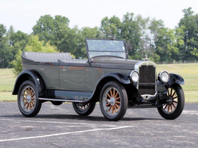 1926 Oldsmobile Model-30D Touring 30-DT luxury vintage wallpaper