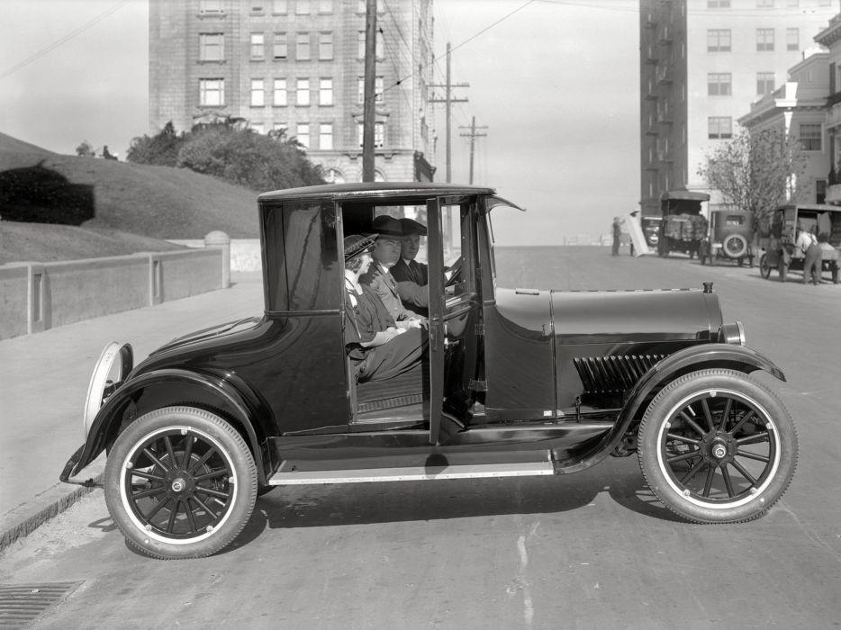1920 Oldsmobile Model-37B Coupe 37-BC vintage wallpaper