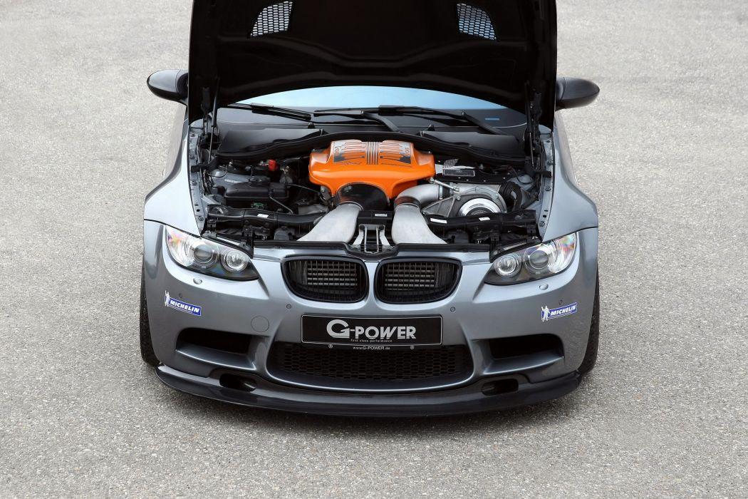 2015 G-Power BMW M-3 RS E9X E92 tuning wallpaper