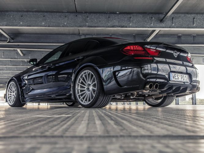 2014 Prior-Design Bmw PD6XX F06 tuning wallpaper