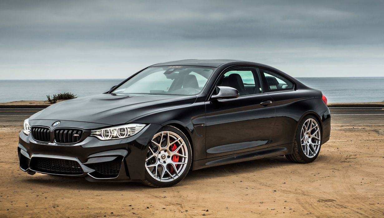 2015 Noelle Motors BMW M-4 Coupe F82 tuning wallpaper