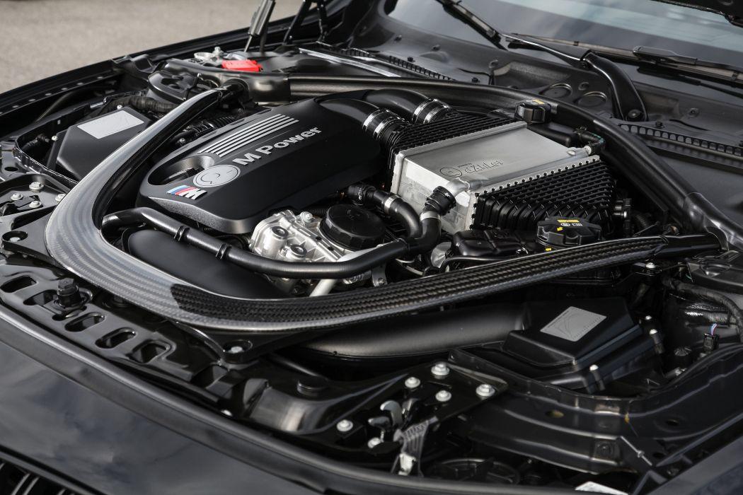 2016 dAHLer BMW M-4 Cabrio F83 tuning wallpaper