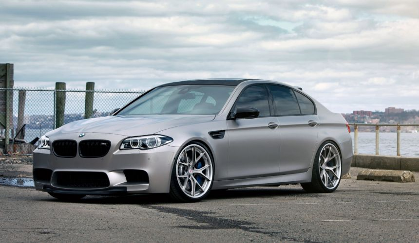 2015 Noelle Motors BMW M-5 F10 tuning wallpaper