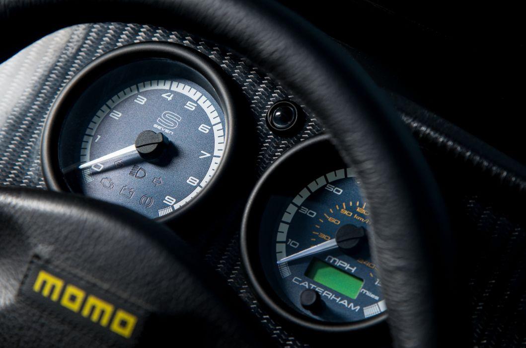 2016 Caterham Seven 620S supercar race racing 620 wallpaper