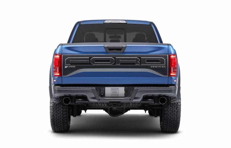 2017 Ford F-150 Raptor pickup awd muscle f150 wallpaper