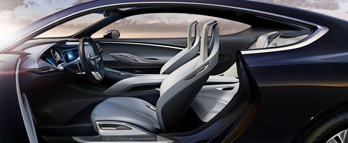 2016 Buick Avista Concept muscle wallpaper
