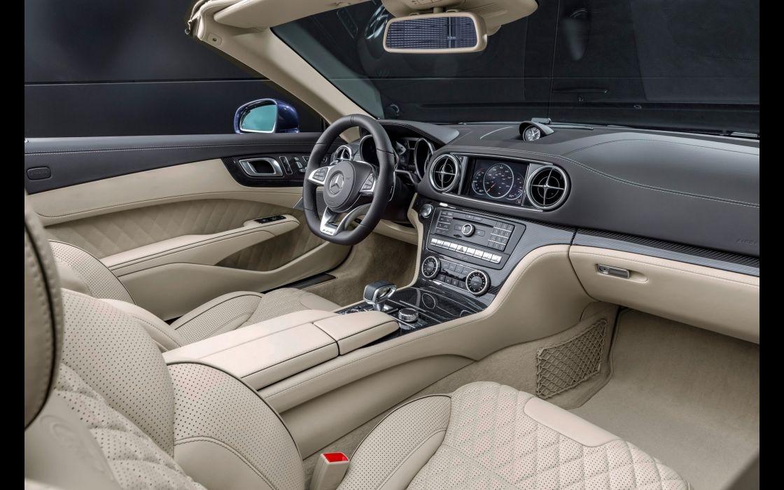 2016 Mercedes AMG SL65 benz sl63 wallpaper