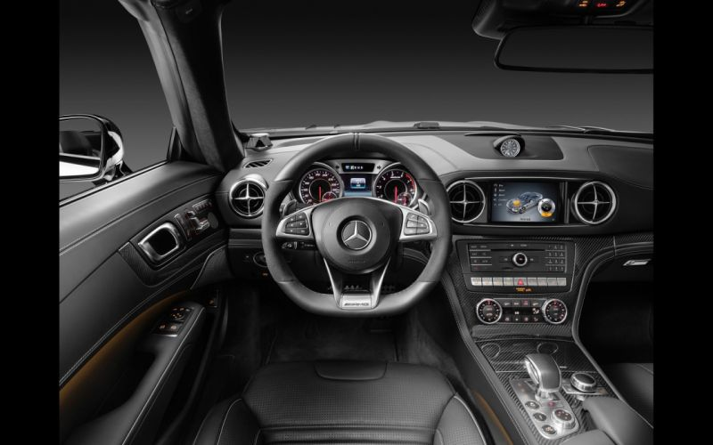 2016 Mercedes AMG SL65 benz sl63 wallpaper