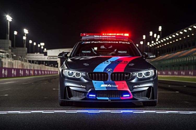 2015 MW M4 Coupe MotoGP Safety F82 grand prix m-4 race racing wallpaper