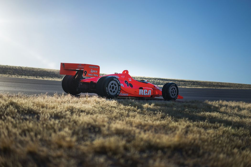 1991 Lola T91-00 Indycar race racing t91 indy wallpaper