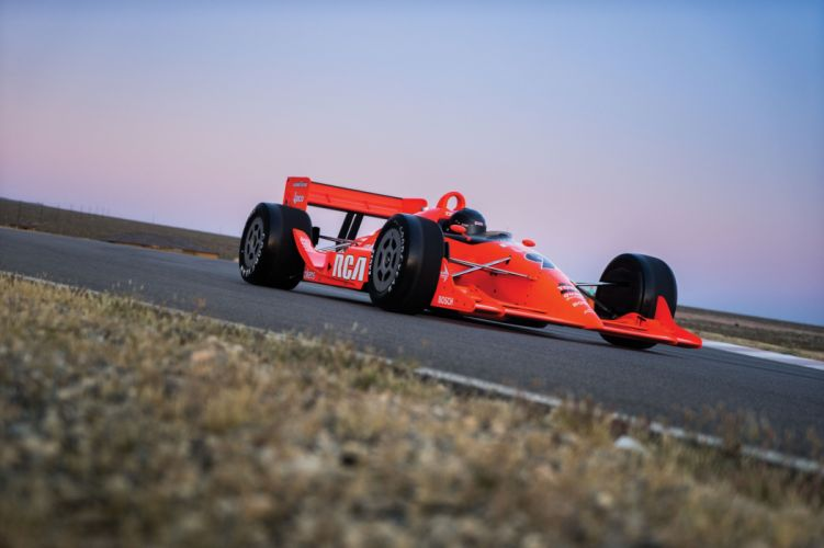 1991 Lola T91-00 Indycar race racing t91 indy wallpaper