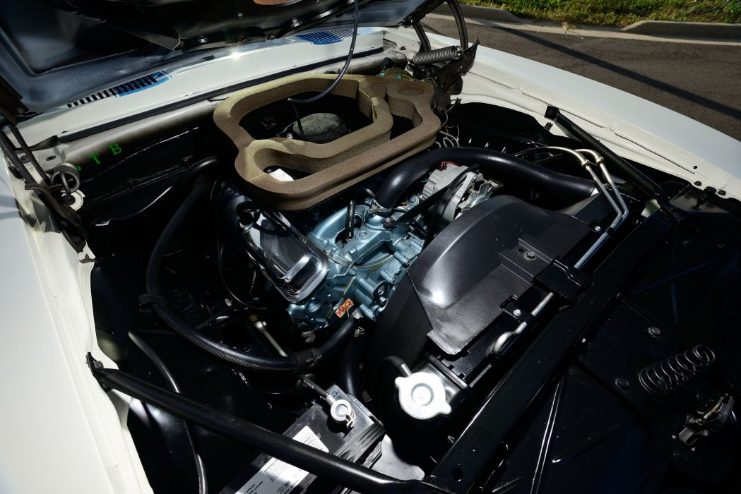 1969 Pontiac Firebird Trans-Am Ram Air III Convertible trans muscle classic wallpaper