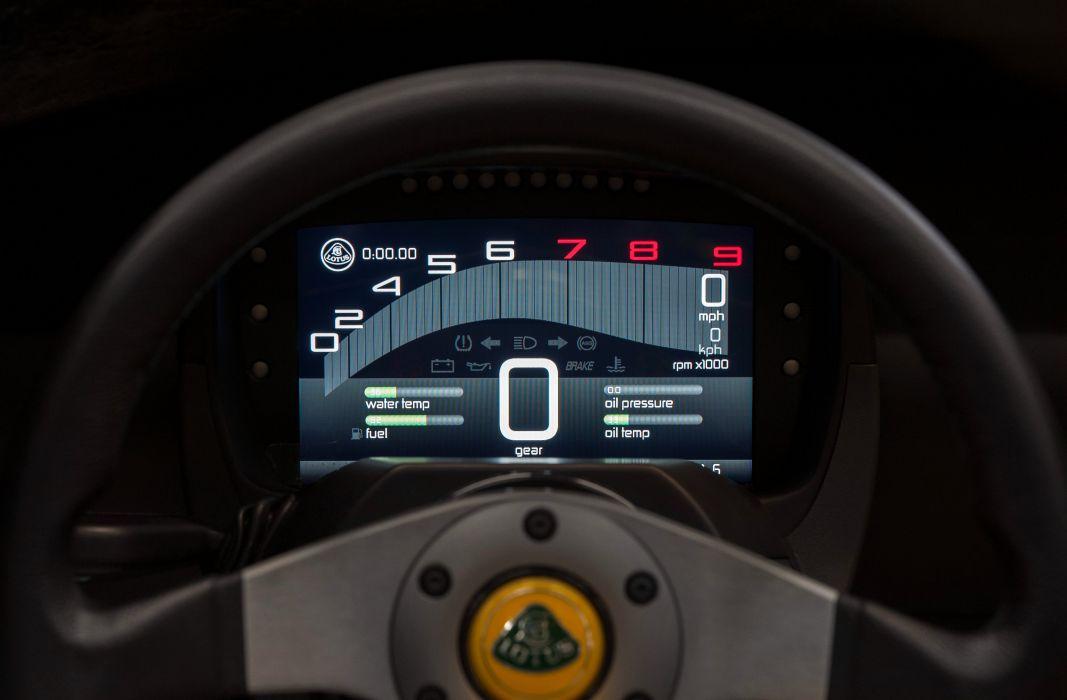2016 Lotus 3-Eleven rally race racing supercar lemans le-mans eleven wallpaper