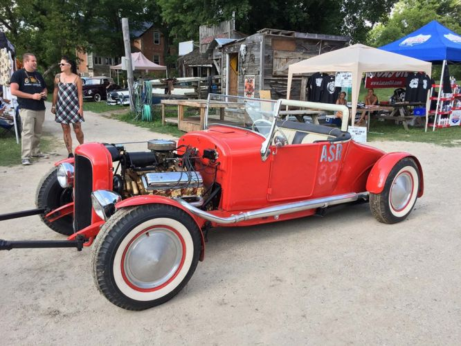 HOT ROD rods custom retro vintage wallpaper