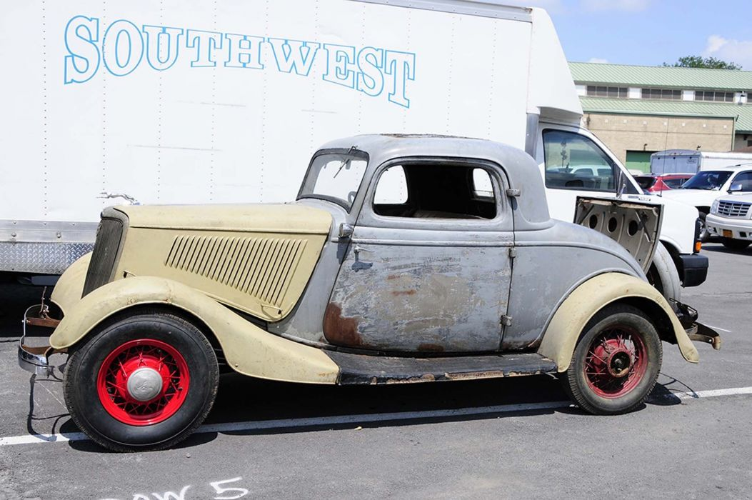 HOT ROD rods custom retro vintage wallpaper