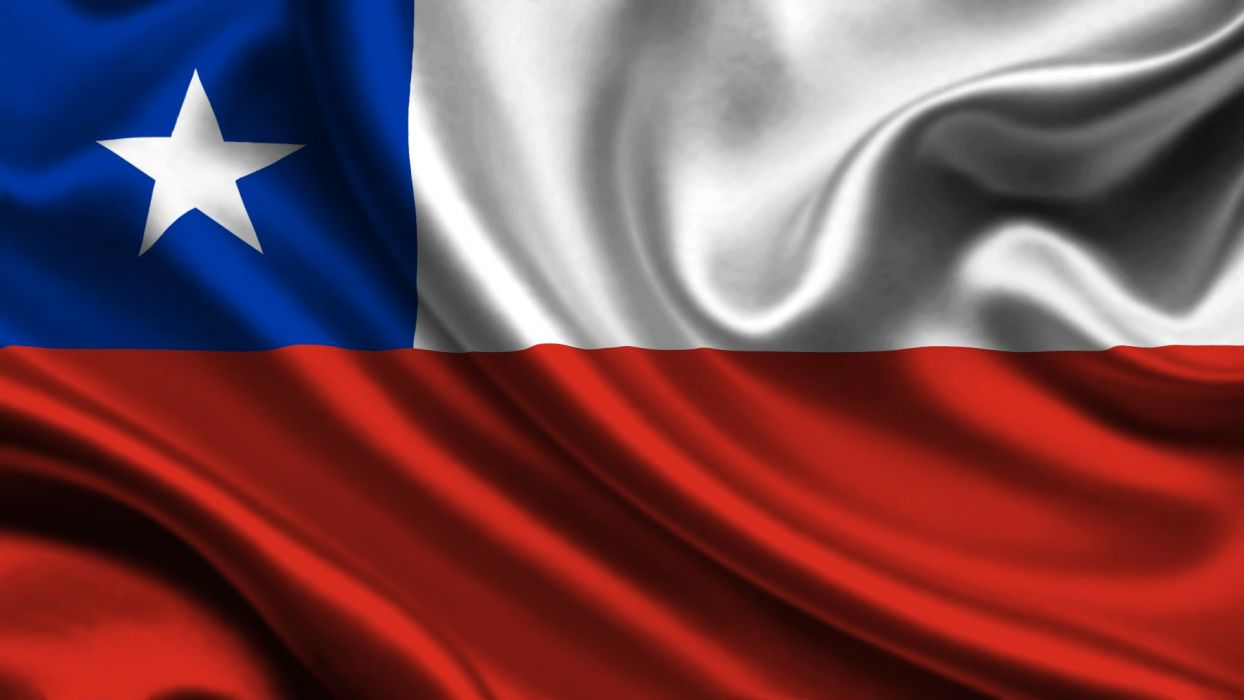 bandera chile sudamerica wallpaper