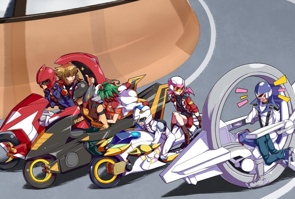 Yu-Gi-Oh! Yu-Gi-Oh! GX Yu-Gi-Oh! ARC-V Yu-Gi-Oh! 5D's Yuugo wallpaper