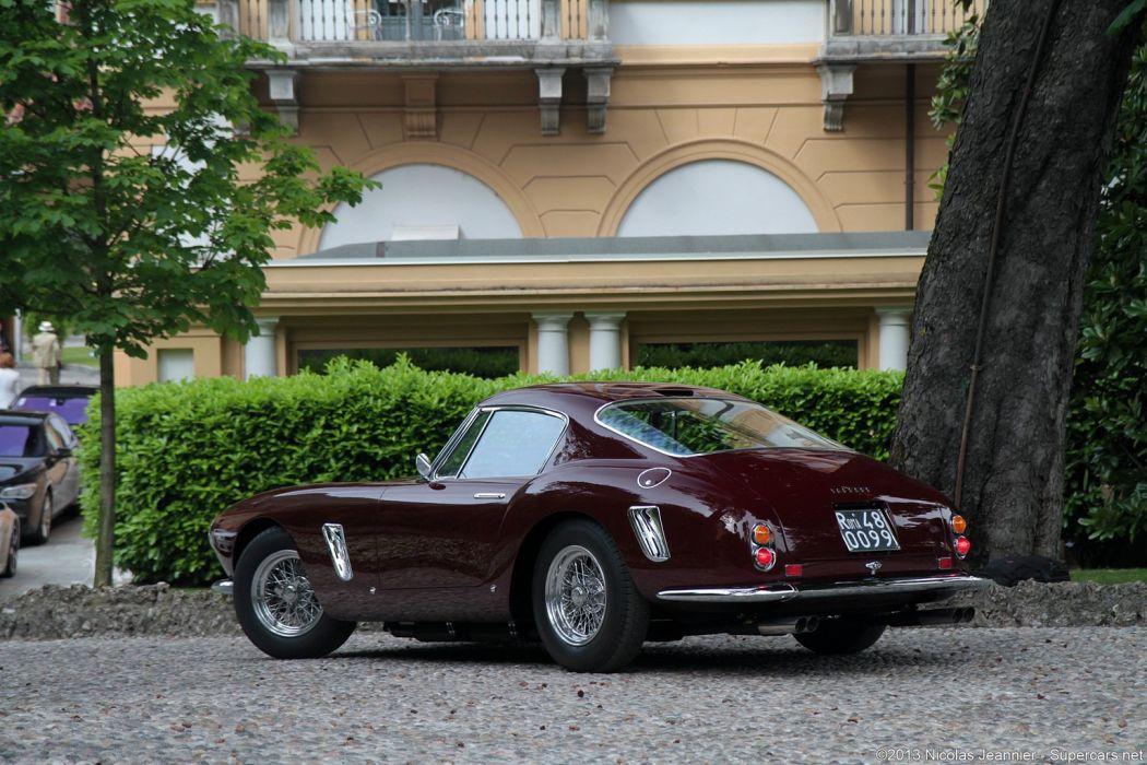 1962 Ferrari 250 GT SWB Berlinetta cars classic wallpaper