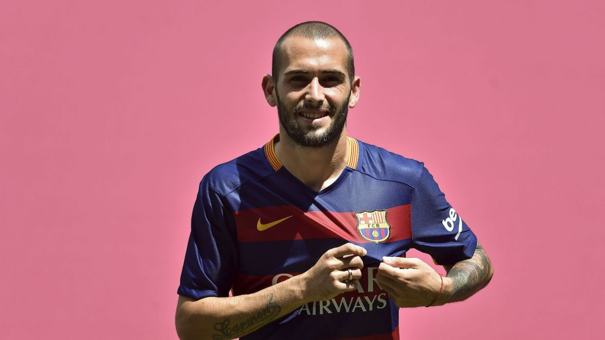 alex vidal futbolista espaA wallpaper