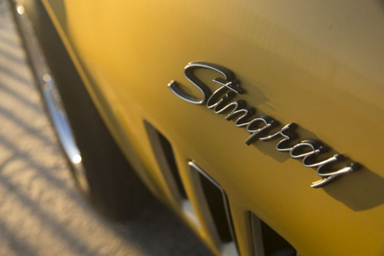 1969 Chevrolet Corvette Sting Ray muscle supercar classic convertible stingray wallpaper