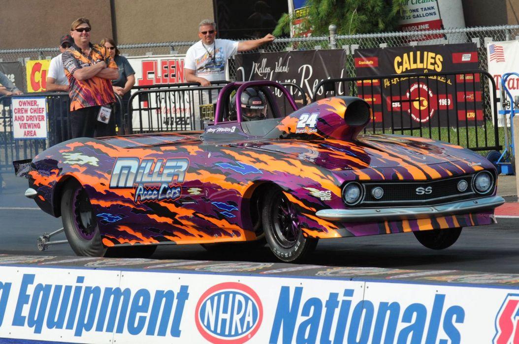 hot rod rods drag race racing chevrolet camaro f wallpaper