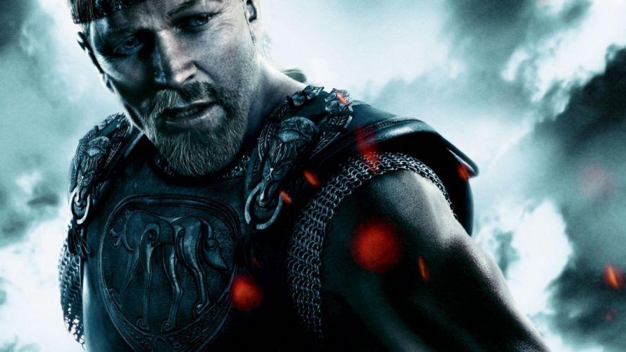 vikingo beowulf serie tv historica acion aventuras wallpaper