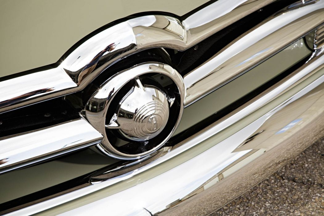 1949 Ford coupe custom hot rod rods retro wallpaper