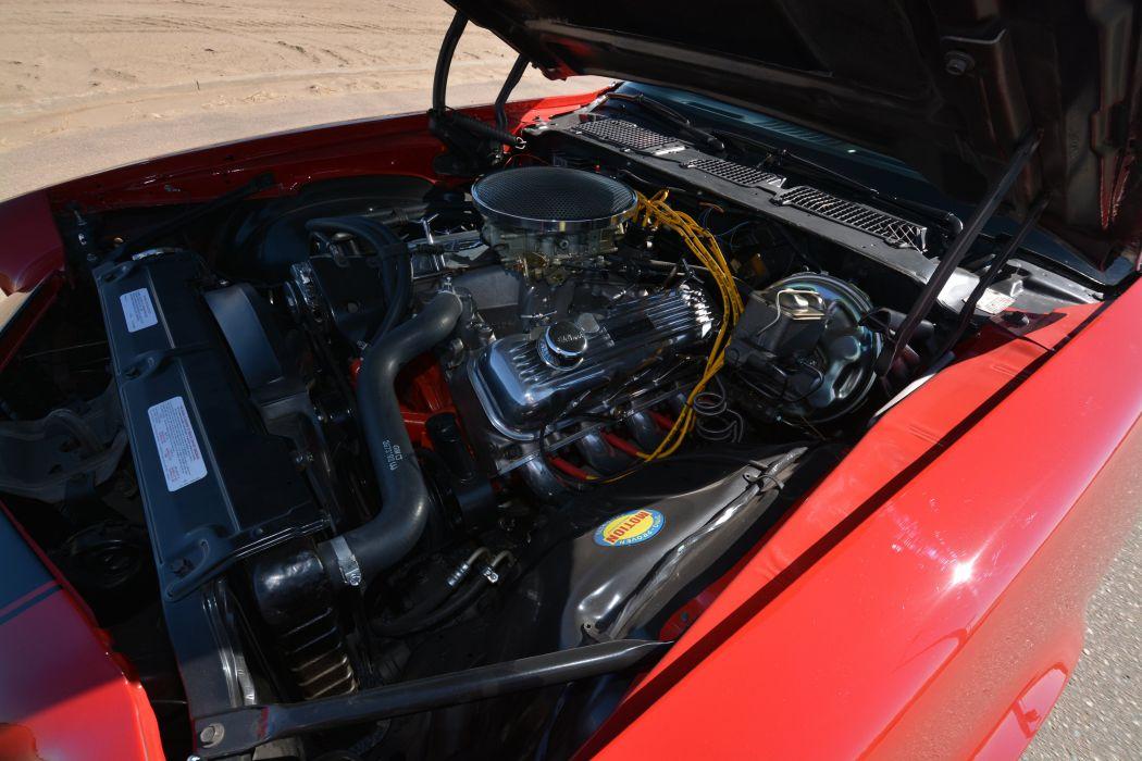 1971 Baldwin Motion Phase-III 454 Chevrolet Camaro Z28 hot rod rods custom muscle classic tuning wallpaper