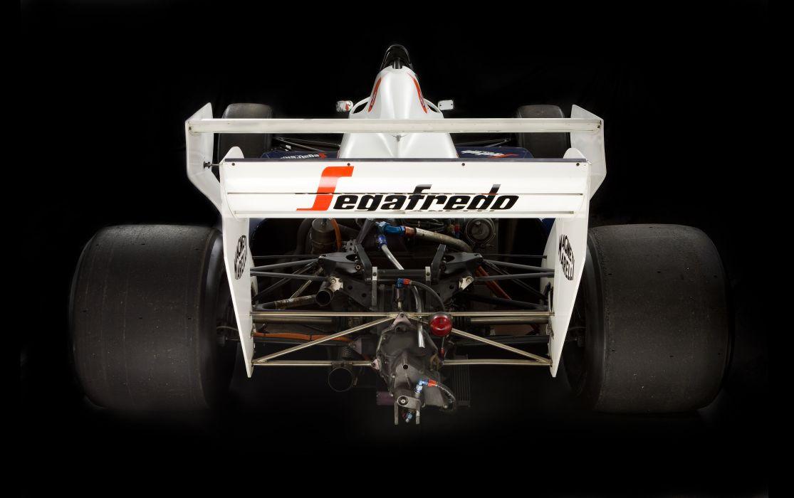 1984 Toleman TG184 F-1 formula race racing wallpaper