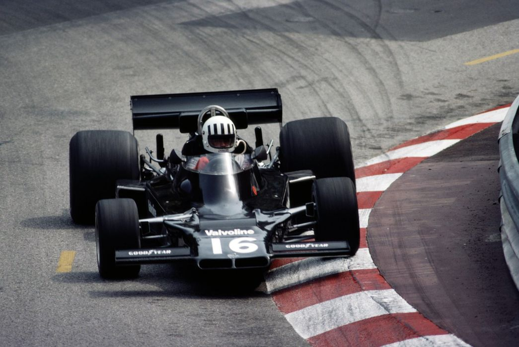 1976 Shadow DN5 F-1 formula race racing wallpaper