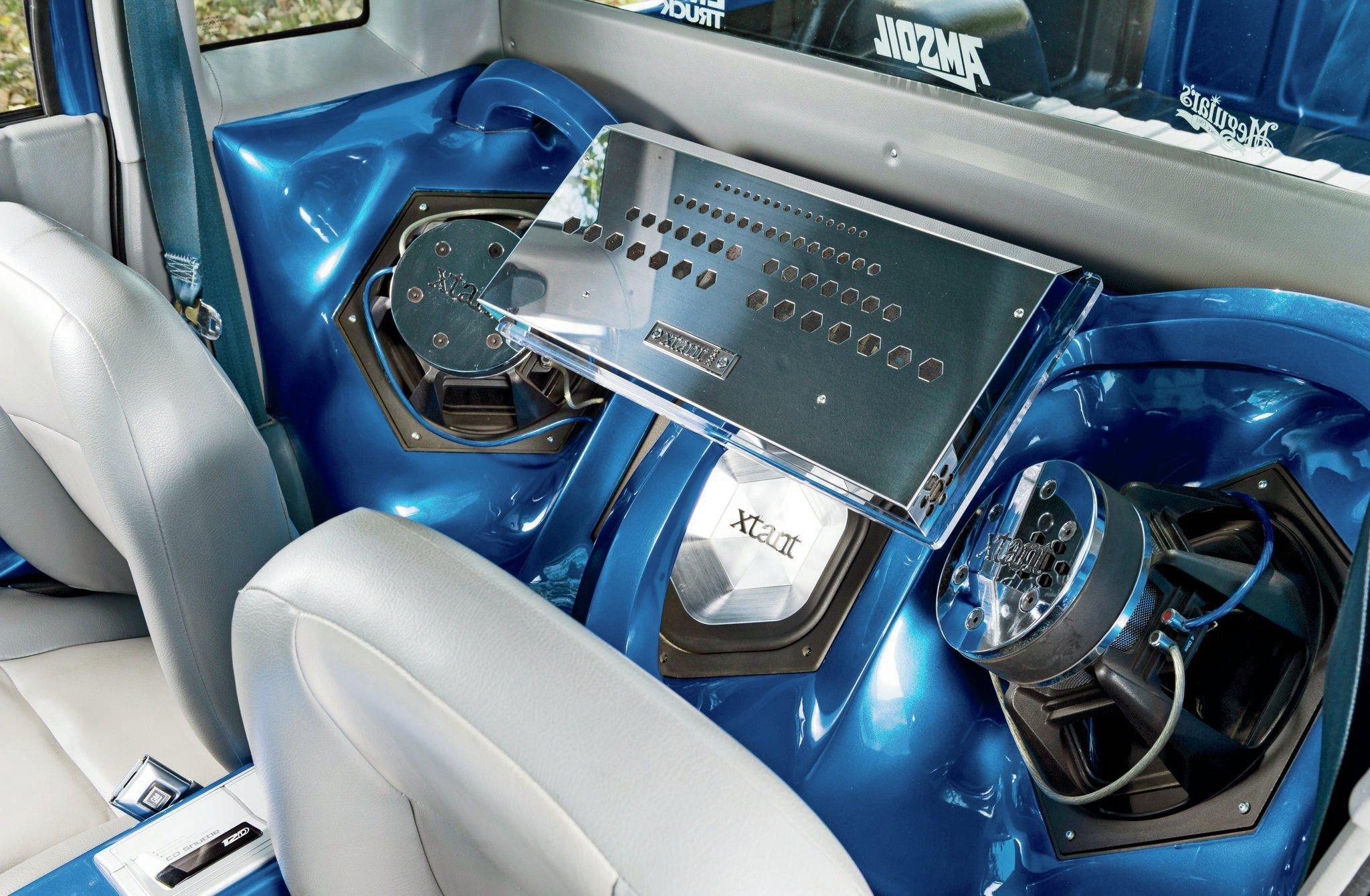 88 Toyota Pickup Door Panels