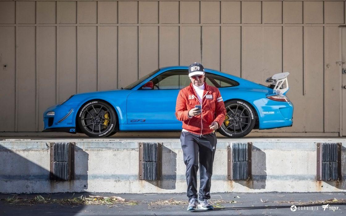 2016 Vorsteiner Porsche 911 GT3 V-FF 101 wallpaper