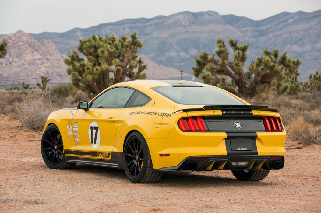 2016 670hp Shelby GT muscle race racing ford mustang g-t rally wallpaper