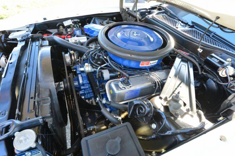 1971 Ford Mustang 429 Super Cobra Jet Mach-1 muscle classic mach wallpaper