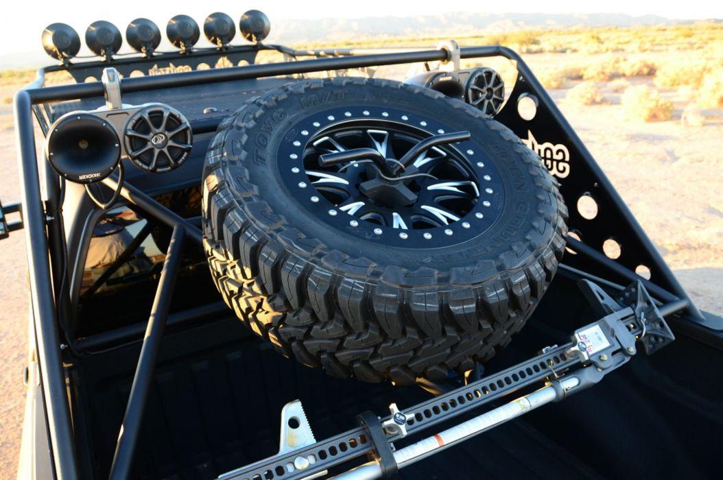 2012 Ford F-150 Raptor SVT muscle pickup custom tuning awd f150 wallpaper
