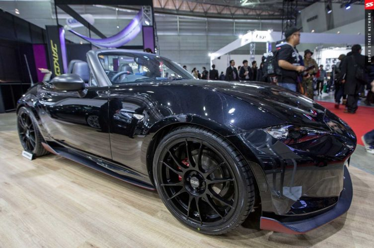 Tokyo Auto Salon 2016 cars tuning modified wallpaper